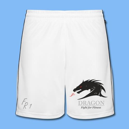 Dragon Short - Männer Fußball-Shorts