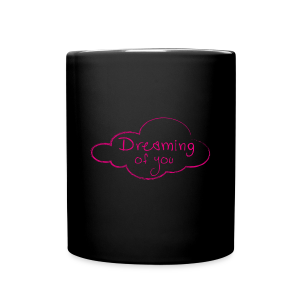 Dreaming of you - Tasse einfarbig