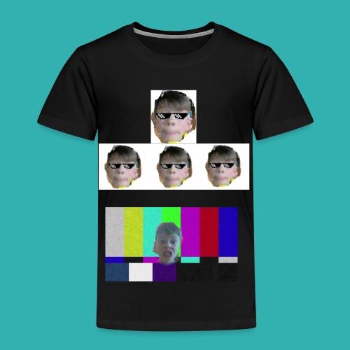 A NEW SHIRT HOPE YA LIKE IT! - Kids' Premium T-Shirt