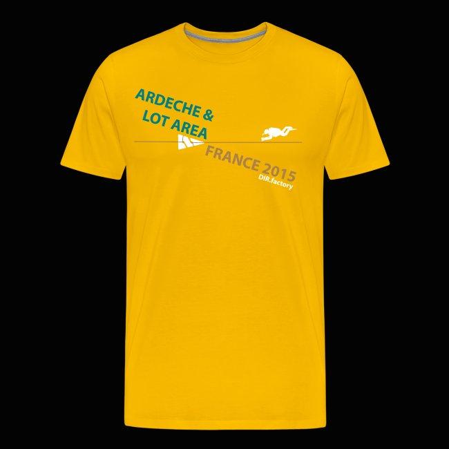 Ardeche & Lot Area // MH-Edition