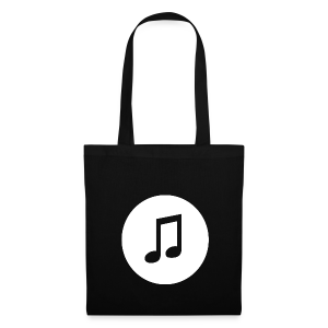 Sac shopping Myartists company - Tote Bag
