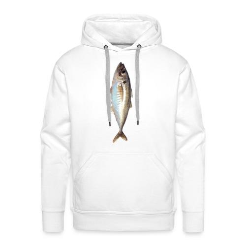 Fish hoodie mannen - Mannen Premium hoodie