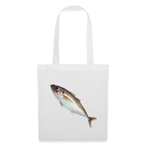 Fish tas - Tas van stof