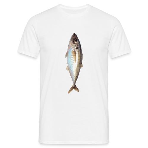 Fish shirt mannen - Mannen T-shirt