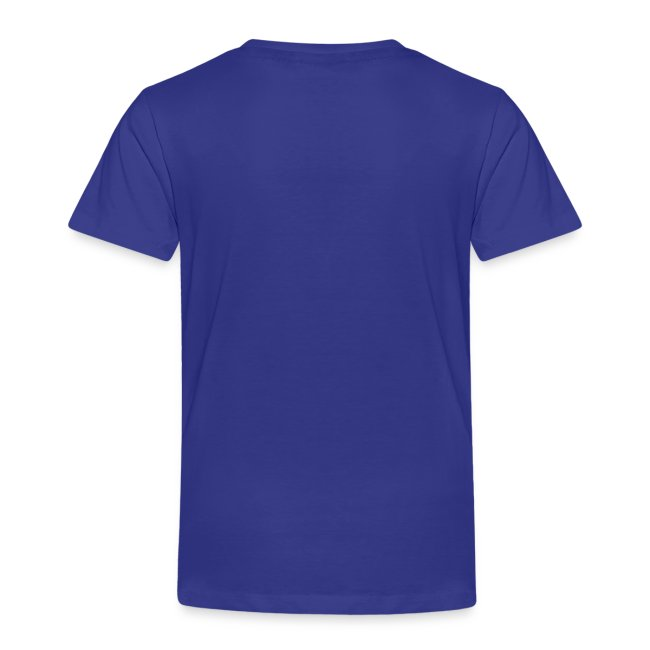 """Kinder Premium Shirt """"hashtag"""""""