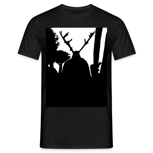 Herne The Hunter - Men's T-Shirt