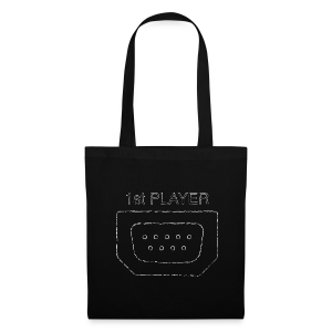 Port1 [1st PLAYER] - Tote Bag