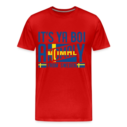 ItsYaBoi - Men's Premium T-Shirt