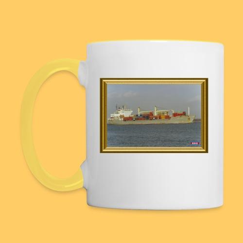 Havelland - Tasse zweifarbig