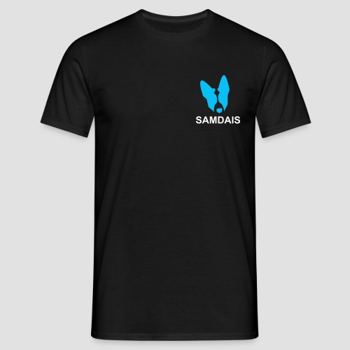 Personalised Logo - Men's - Men's T-Shirt