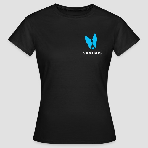 Personalised Logo - Women's - Women's T-Shirt