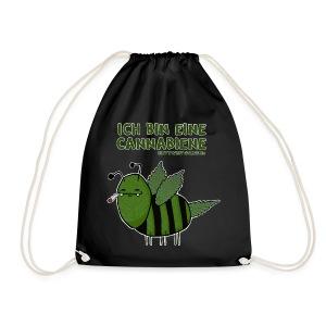 Cannabiene - Bag - Turnbeutel