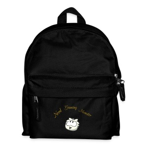 Nerd Book bag - Kids' Backpack