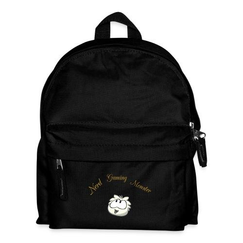 Nerd Book bag - Kids' Backpack