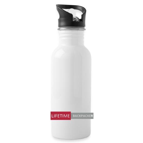 Lifetime Backpacker Water Bottle - Water Bottle