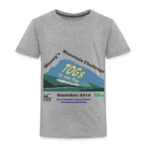 Kids' T-Shirt - Kids' Premium T-Shirt