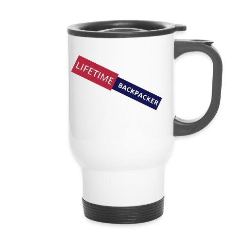 Lifetime Backpacker Travel Mug - Travel Mug