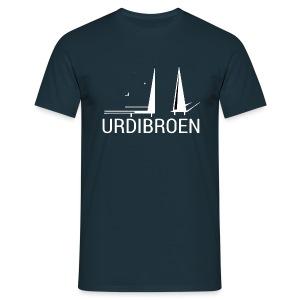 T-skjorte for menn - T-skjorte for menn