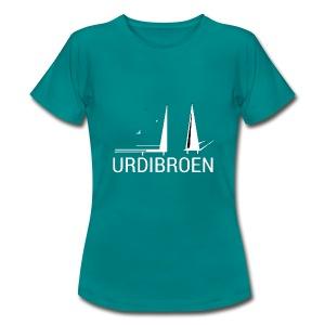 T-skjorte for kvinner - T-skjorte for kvinner