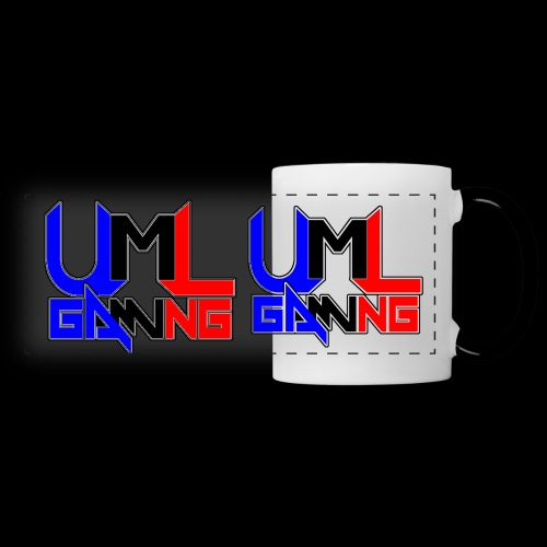 UmL Gaming Mug - Panoramic Mug