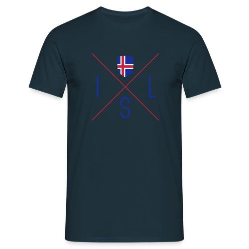 Trikot - Normanson - Männer T-Shirt