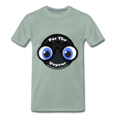 FTV Men's Premium T-Shirt - Men's Premium T-Shirt