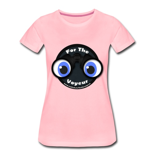 FTV Women's Premium T-Shirt - Women's Premium T-Shirt
