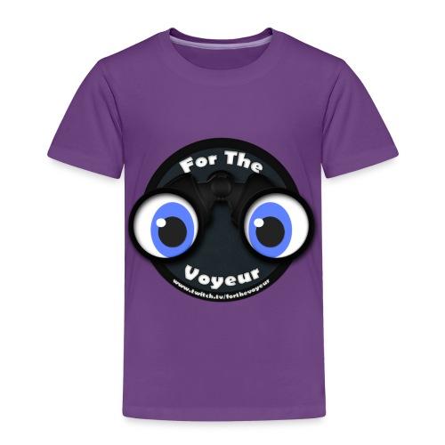 FTV Kids' Premium T-Shirt - Kids' Premium T-Shirt