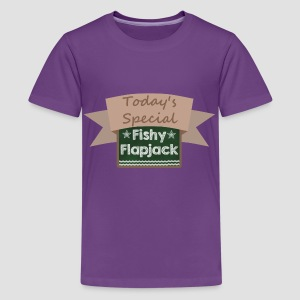 Today's Special - Kids' - Teenage Premium T-Shirt