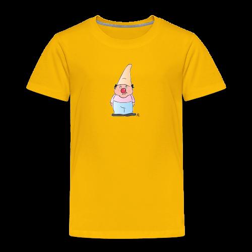 Heinzelmann - Kinder Premium T-Shirt