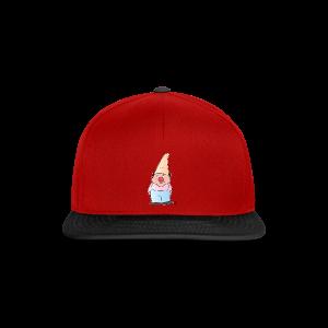 Heinzelmann - Snapback Cap