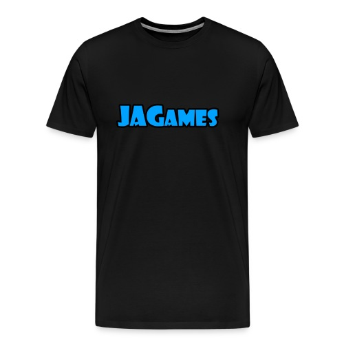 Cold Ice T-Shirt - Men's Premium T-Shirt
