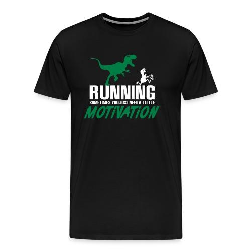 IQ - Männer Premium T-Shirt