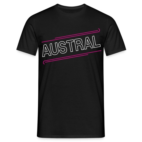 Austral Front Light - T-shirt Homme