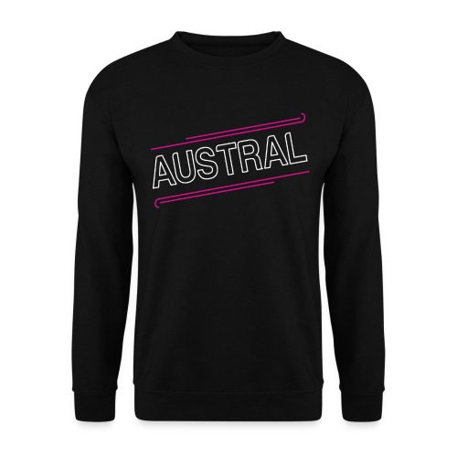 Austral Front Light - Sweat-shirt Homme