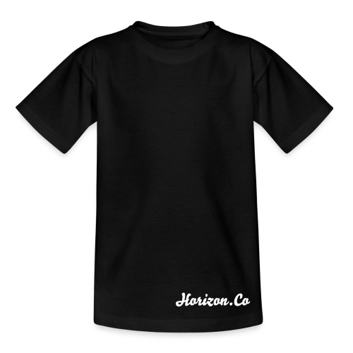 Horizon.co kids tshirt - Kids' T-Shirt