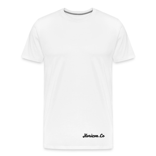 Horizon.co tshirt - Men's Premium T-Shirt