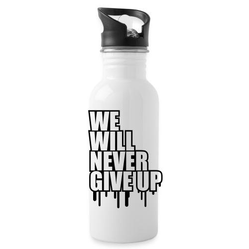 DUSTY DAN GOLDEN EDITION BOTTLE - Water Bottle