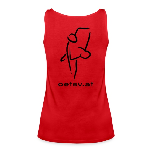 Frauen Premium Tank Top - Frauen Premium Tank Top