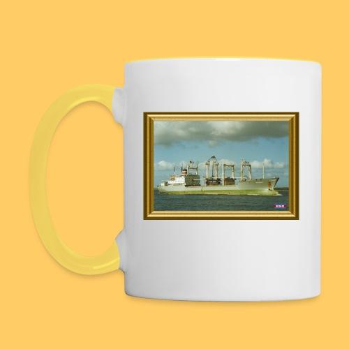 Potsdam (3) - Tasse zweifarbig