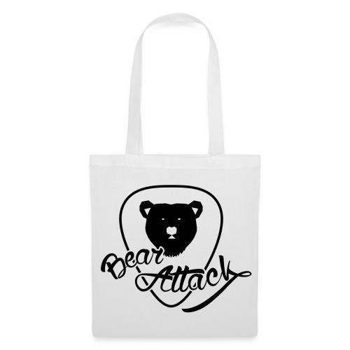 Bear Attack - Classic Tote Bag - Tote Bag