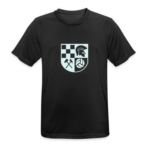 Skin4ever - Männer T-Shirt atmungsaktiv