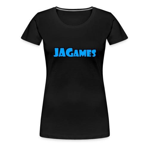Cold Ice T-Shirt - Women's Premium T-Shirt