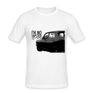 T-Shirts ~ Männer Slim Fit T-Shirt ~ Artikelnummer 107573339