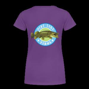Gretchen - Frauen Premium T-Shirt