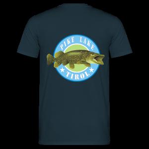 Fischer Toni - Männer T-Shirt