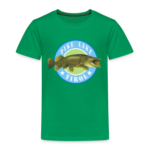 Pike-Kid - Kinder Premium T-Shirt