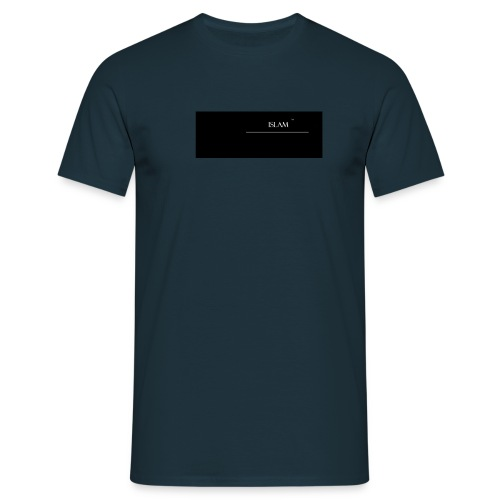 Islam Tee-Shirt  - Men's T-Shirt