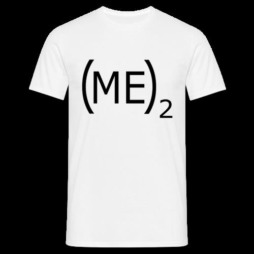 (ME)2 - Männer T-Shirt