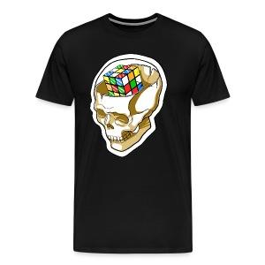 Kaizo Mind - Men's Premium T-Shirt